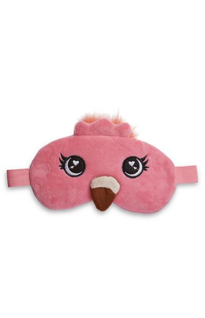 Flamingo Eye Mask