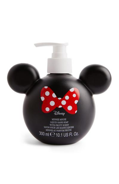 Disney Minnie Mouse Liquid Hand Soap