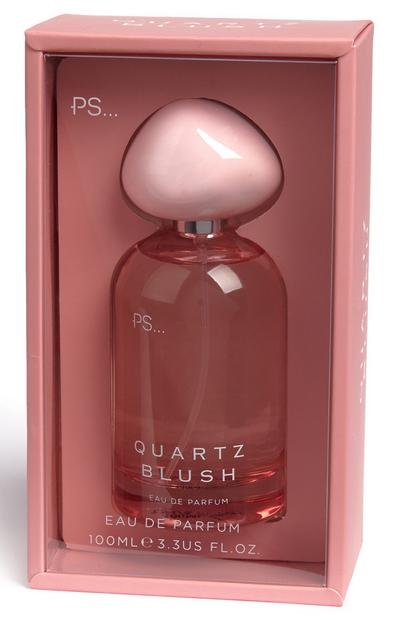 """PS Quartz Blush"" Eau de Parfum, 100 ml"
