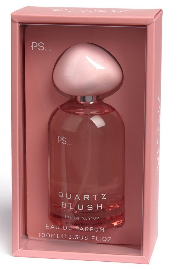 Eau de parfum Ps Quartz Blush 100ml