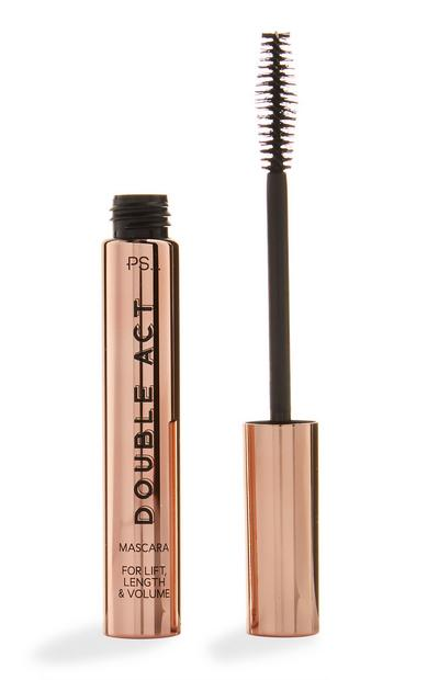 Mascara PS Double Act