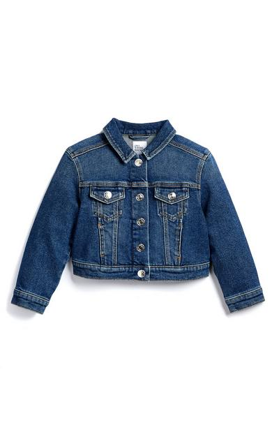 Younger Girl Denim Jacket