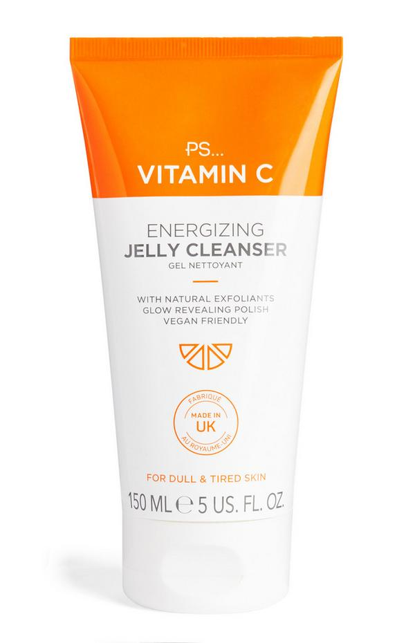 Vitamin C Energizing Jelly Cleanser