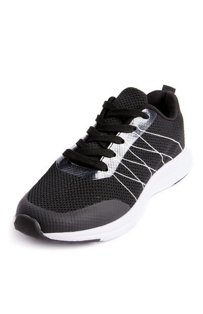 Black Functional Trainers