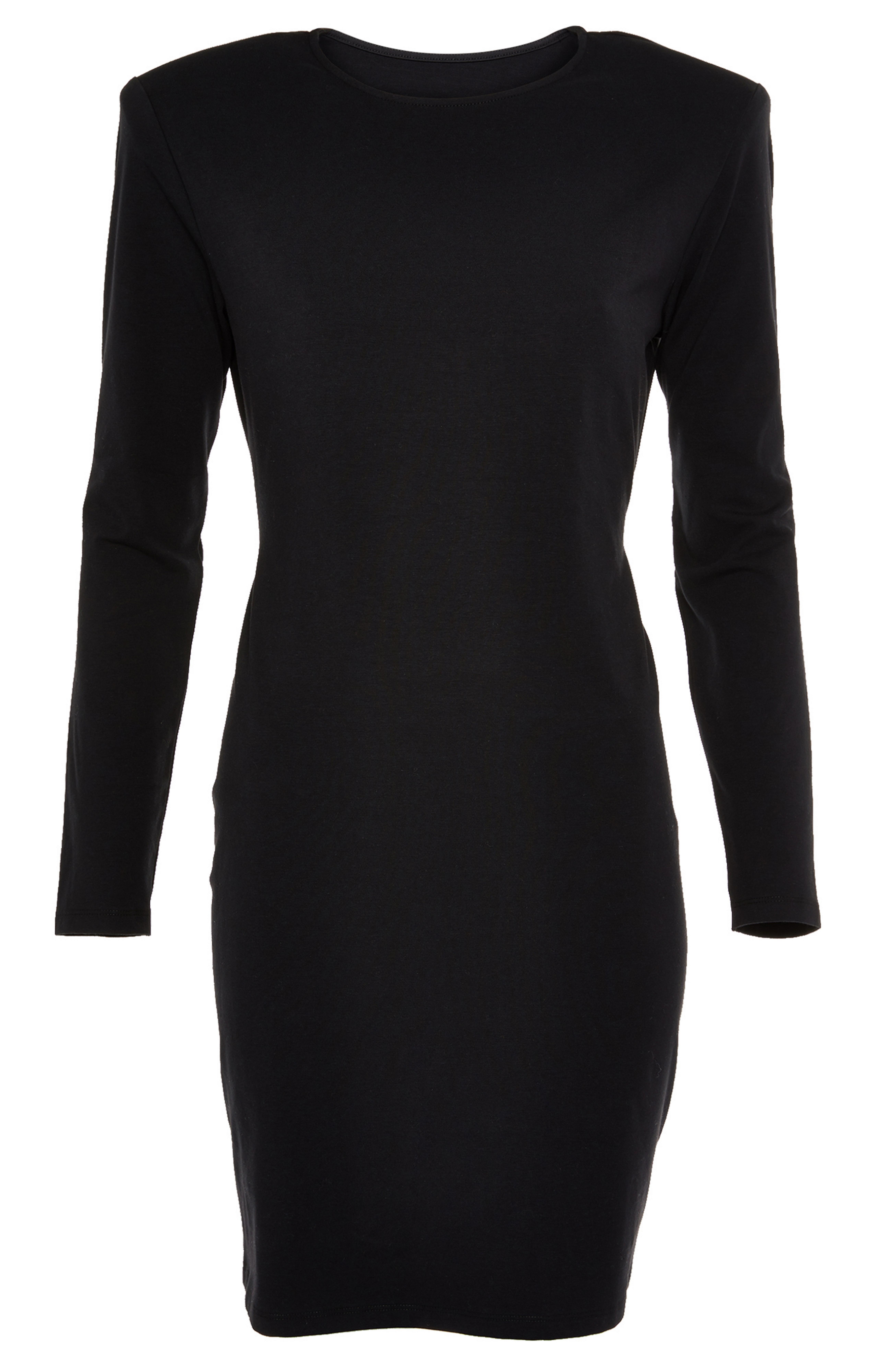 Bardot Mini Dress One Shoulder Party Women/'s Glitter Club Glitter New Primark