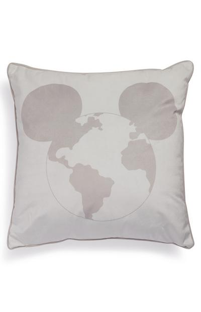 Cojín malva con estampado de Tierra Primark Cares featuring Disney Mickey