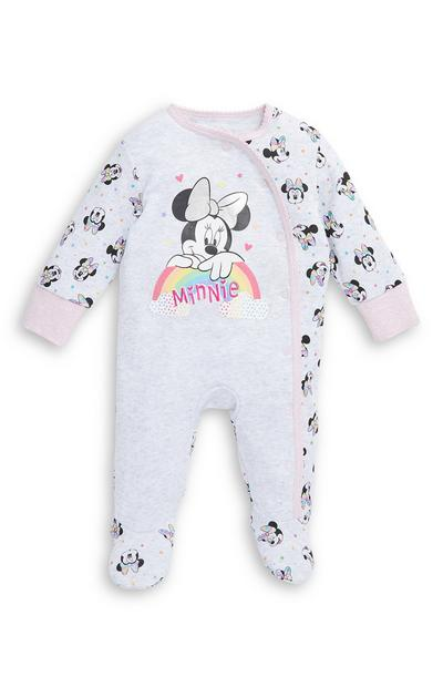 Ensemble Minnie Mouse bébé fille