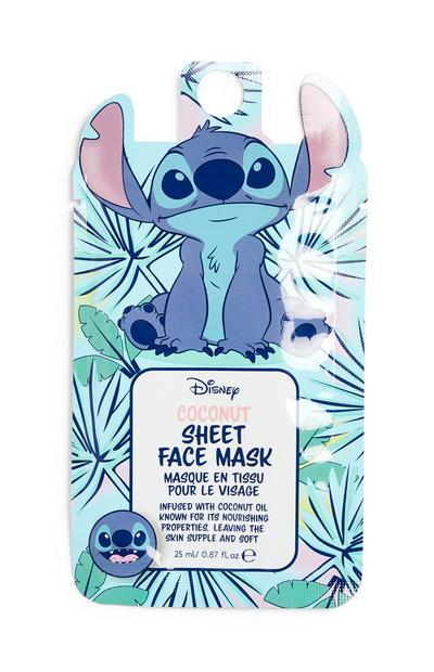 Gezichtsmaskerdoekje Disney Lilo & Stitch