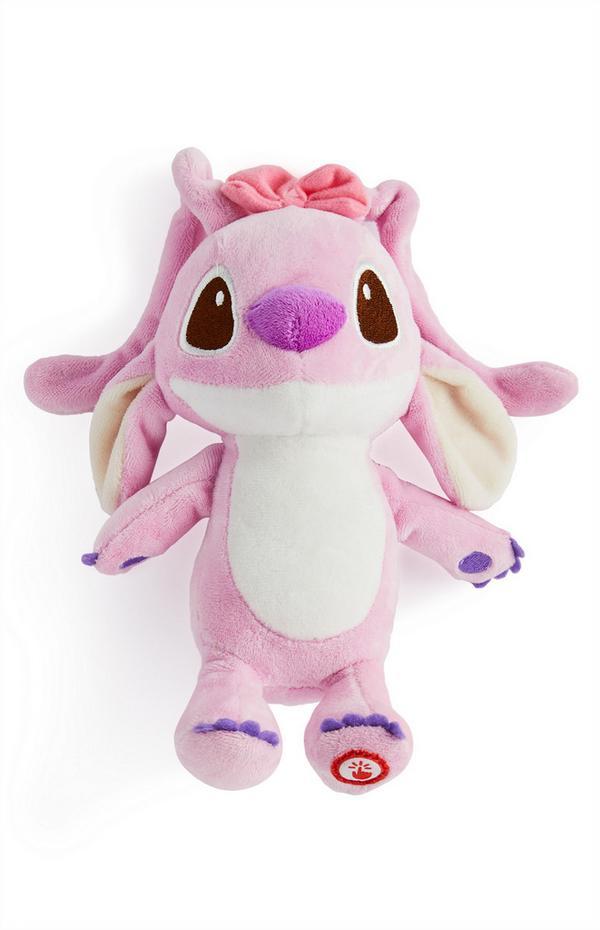 Peluche licenciado Disney Lilo e Stitch pequeno