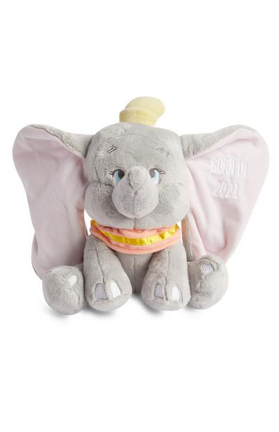 Disney Dumbo Baby Plush Toy