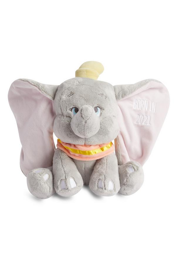 Disney Dumbo Baby Plush Toy