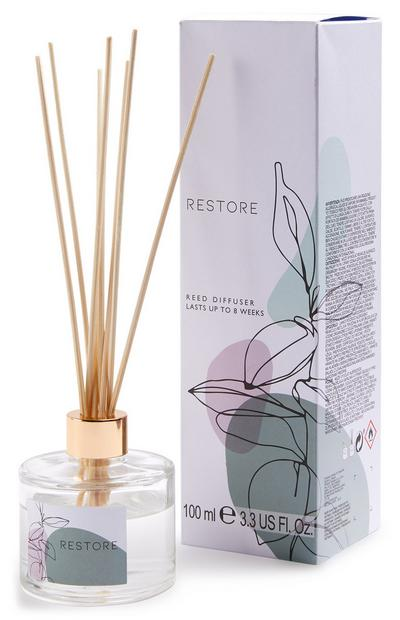Restore Printed Reed Diffuser 100Ml