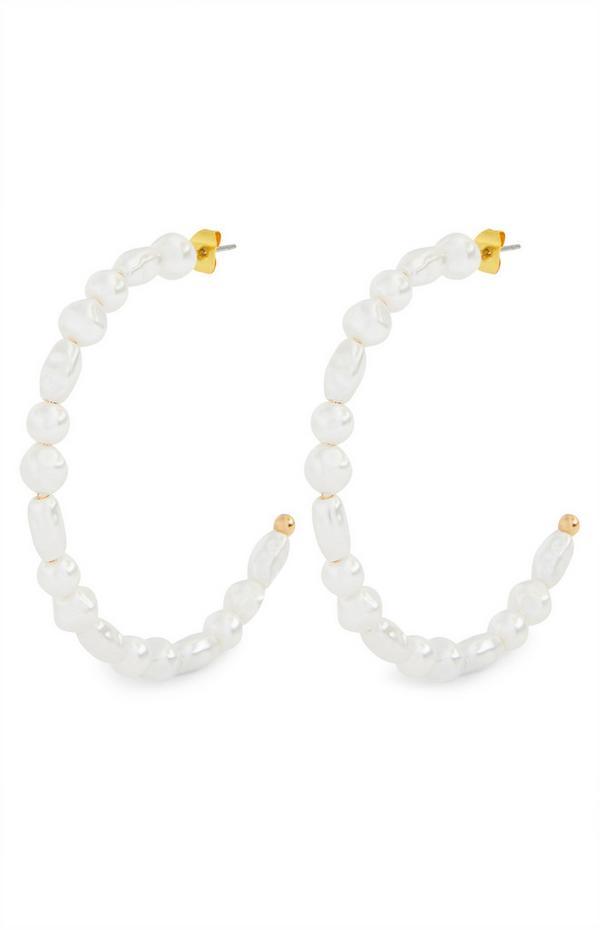 Créoles à perles