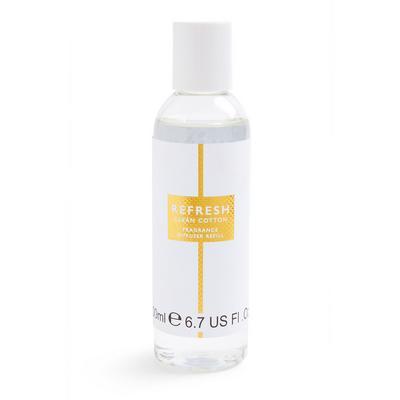 Recharge de diffuseur de parfum Refresh Clean Cotton 200 ml