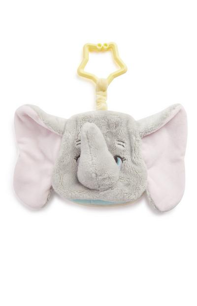 Baby Disney Dumbo Plush Hanging Book