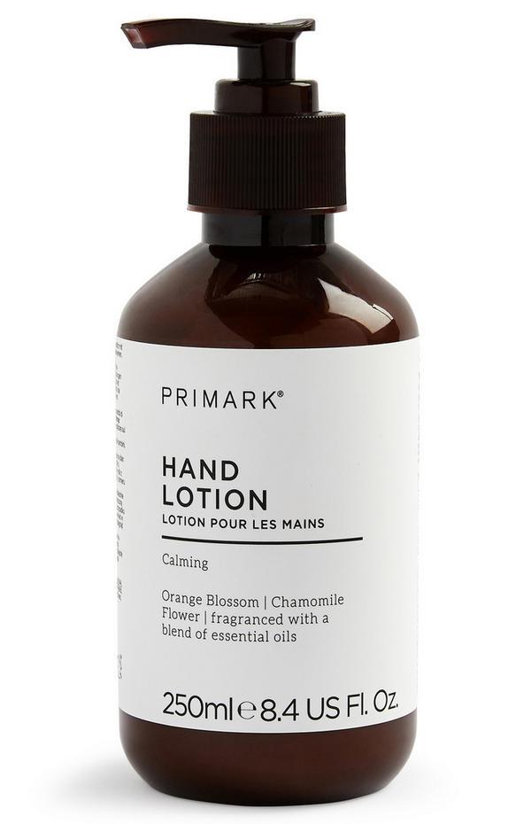 Lozione mani rilassante 250 ml