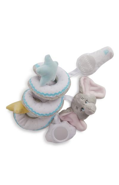 Baby Disney Dumbo Plush Spiral Toy