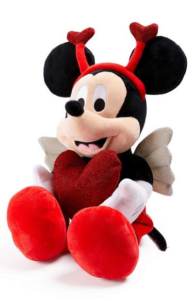Disney Mickey Mouse Cupid Plush