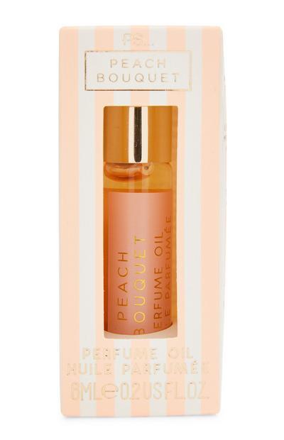 Peach Bouquet Stripe Perfume Oil 6ml