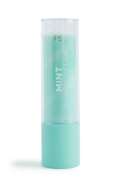 PS Mint Lip Exfoliator