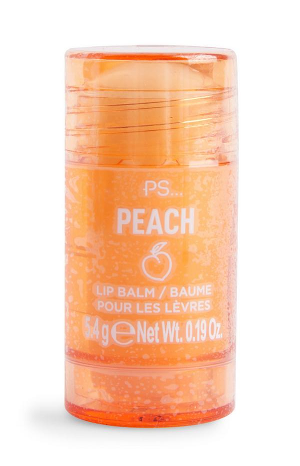 PS Peach Lip Balm Mini Stick