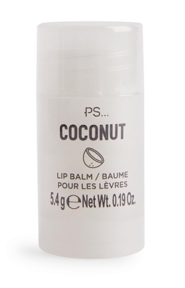 PS Coconut Lip Balm Mini Stick