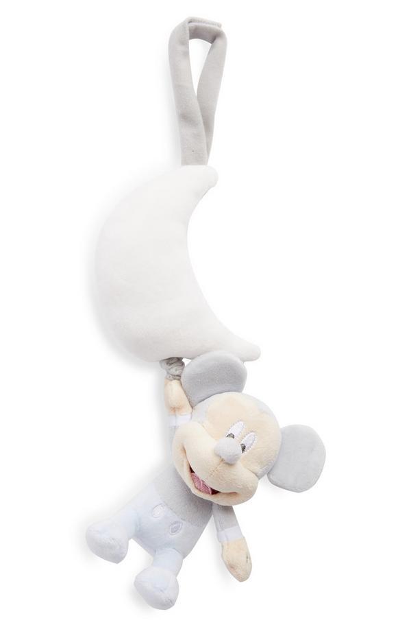 Peluche Topolino Disney per la culla