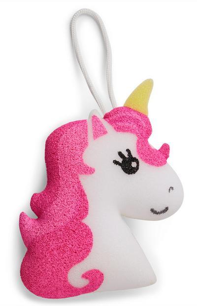 Unicorn Sponge