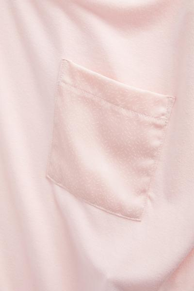 Light Pink T-Shirt