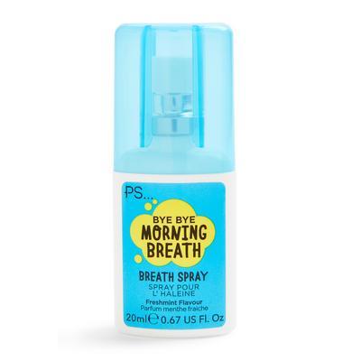 Spray buccal Ps Bye Bye Morning 20ml