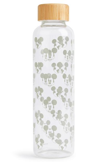 Primark Cares featuring Disney Mickey Cares Glass Water Bottle