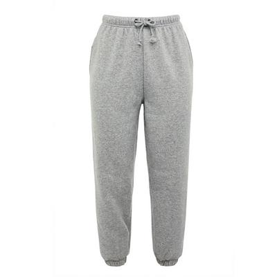 Grey Recover Tie Waist Joggers