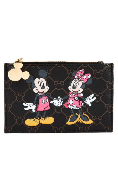 Disney Minnie Mouse Monogram Cardholde