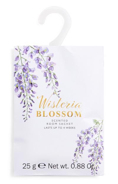 Dišavna vrečka za prostore Wisteria Blossom
