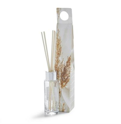 Fresh Linen Printed Mini Reed Diffuser
