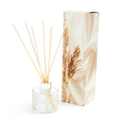 Difusor bambu Fresh Linen 100 ml