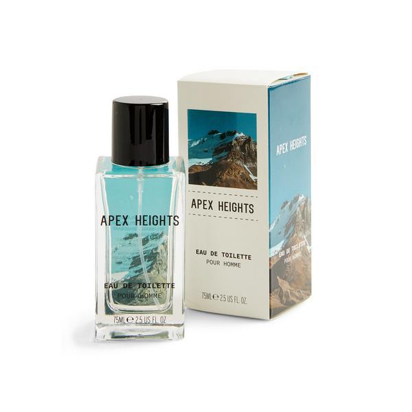 Apex Heights Eau De Toilette Pour Homme 75ml