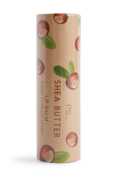 PS Lippenbalsem Shea Butter