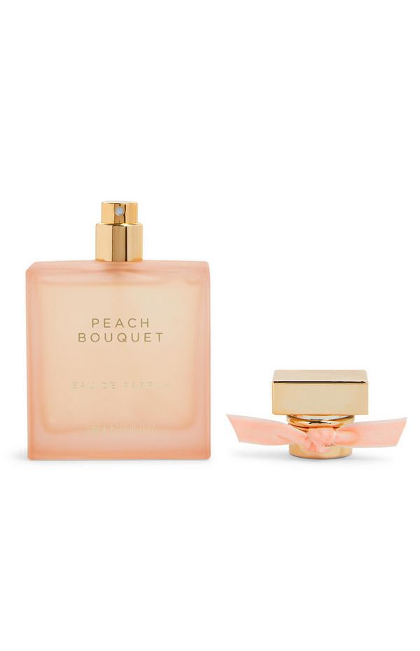 Fragrância Peach Bouquet 50 ml