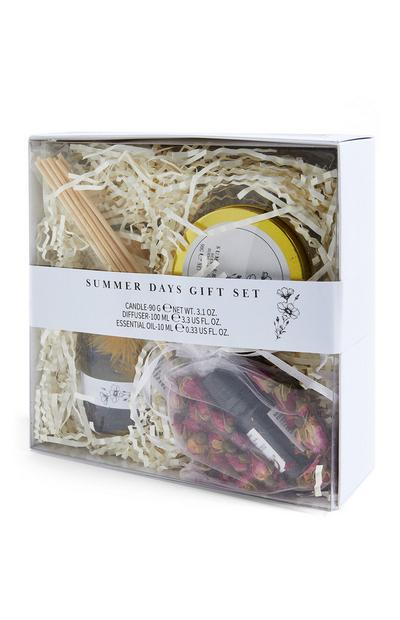 Retrospect Summer Days Gift Set