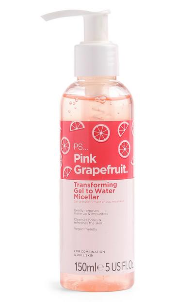 Gel-naar-micellair water Pink Grapefruit