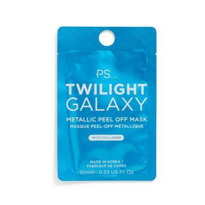 Maschera viso peel-off metallizzata Ps Twilight Galaxy