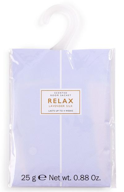 Sachet d'ambiance Lavender Silk Relax