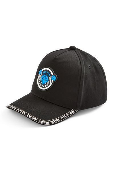 Black Dan TDM Baseball Cap