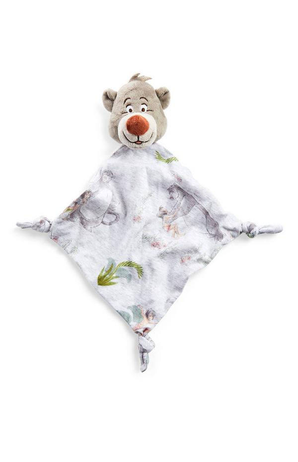 Newborn Baby The Jungle Book Comforter
