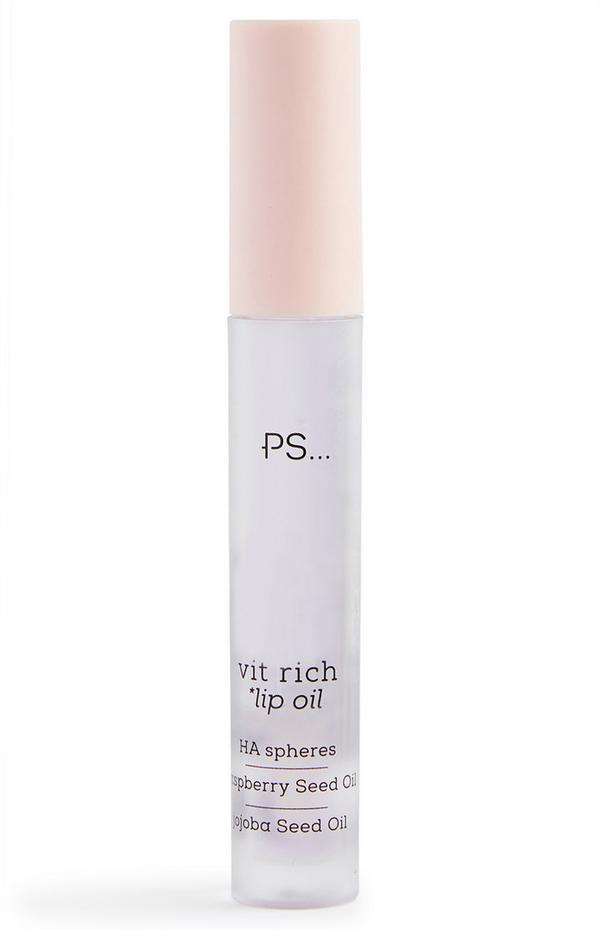 PS Vit Rich Lip Oil