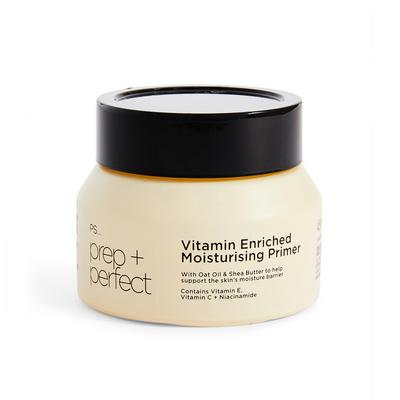 PS Prep + Perfect Vitamin Enriched Moisturizing Primer
