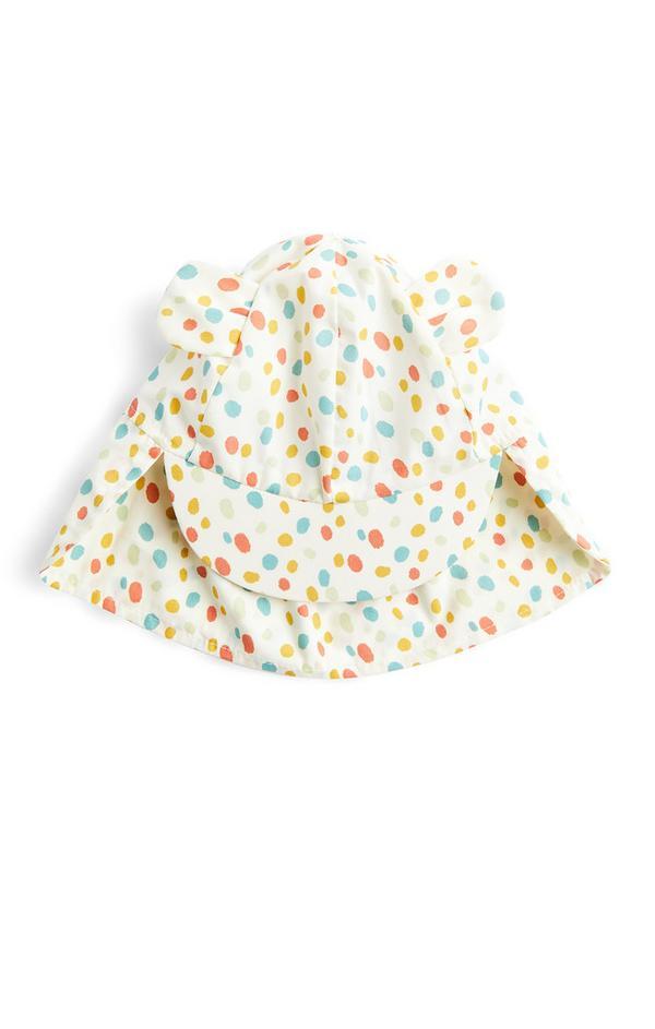 Baby Simple Days Sun Hat