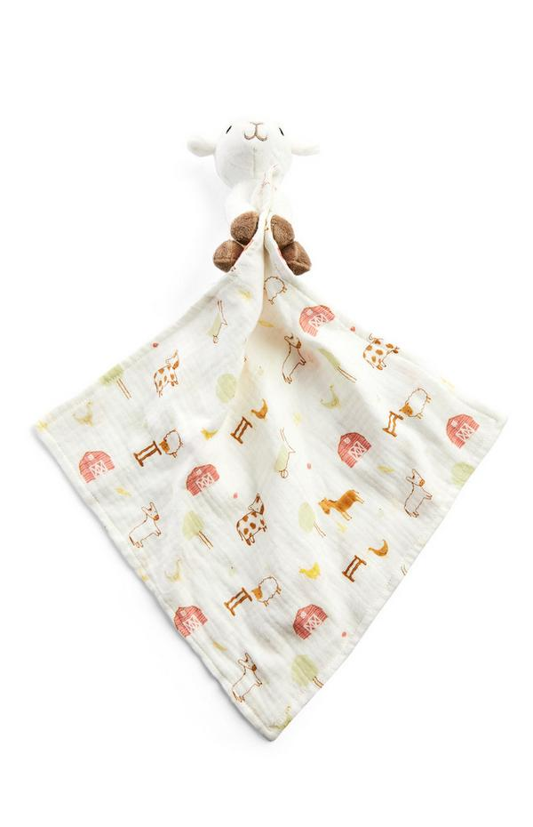 Simple Days Farm Print Comforter