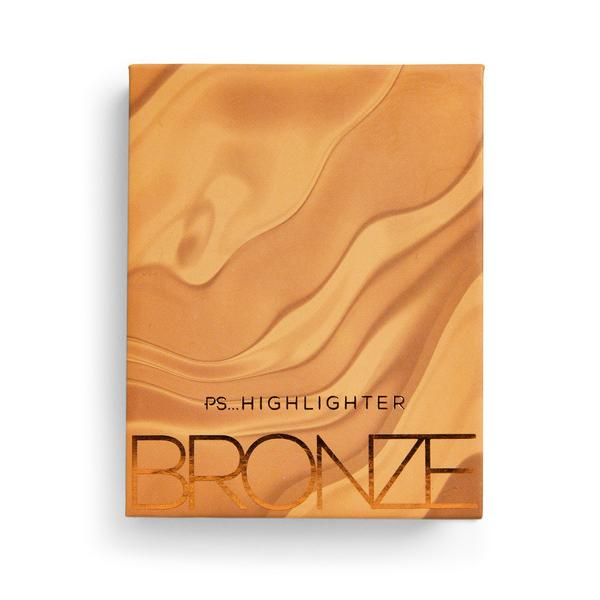 PS Highlighter in Bronze